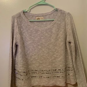 Soft sweater from hollister